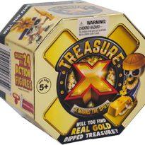Treasure X single pack