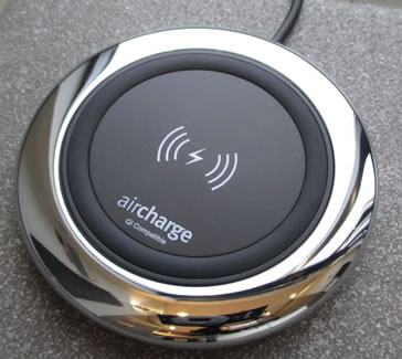 Air Charge Executive