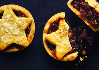 Aldi Specially Selected Mince Pies