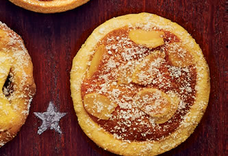 Aldi Frangipane Mince Pies