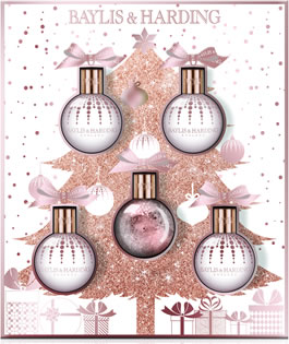 Baylis And Harding Bauble Set