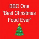 BBC One daytime announces 'Best Christmas Food Ever' TV show