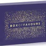 Twitter Giveaway Only: Win Box of Favours