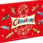Celebrations® chocolate launch first ever Christmas advent Calendar