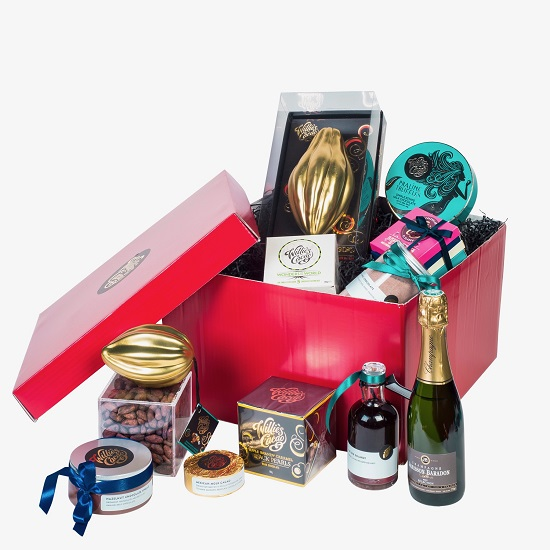 Willie Cacao Hamper