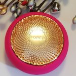 Christmas Gift Review 2018: Foreo UFO LED Thermo Smart Mask