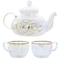 G And Tea Pot