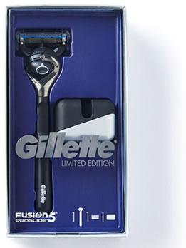 Gilette Pro Shield