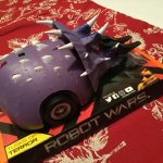 Hexbug Matilda Out Of Box