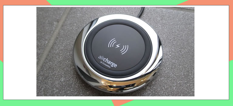 Image of Aircharge Wireless Charger