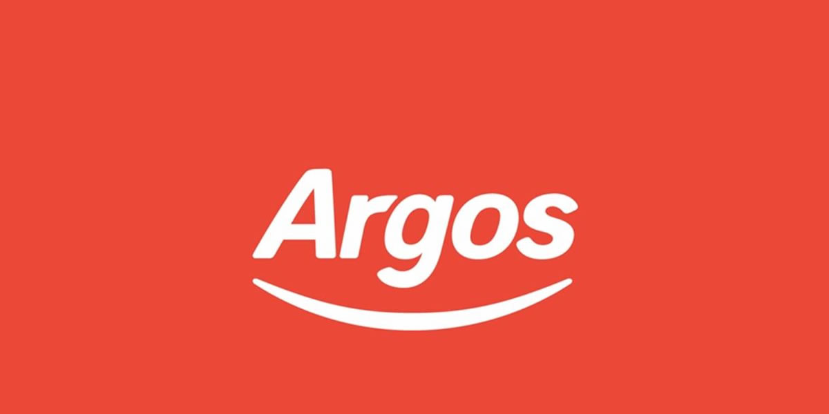 Image of Argos logo