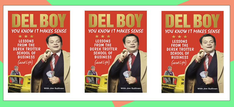 Image of Del Boy Book