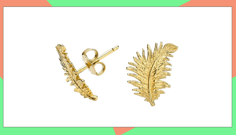 Image of Dower and Hall earrings