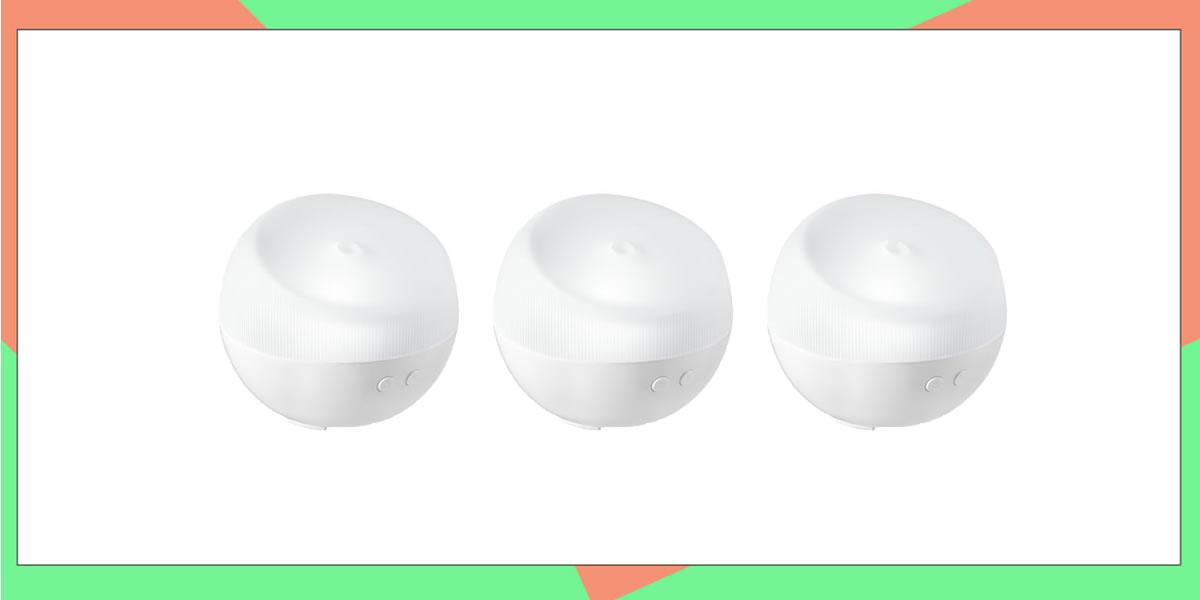 Image of Homemedics reed diffuser