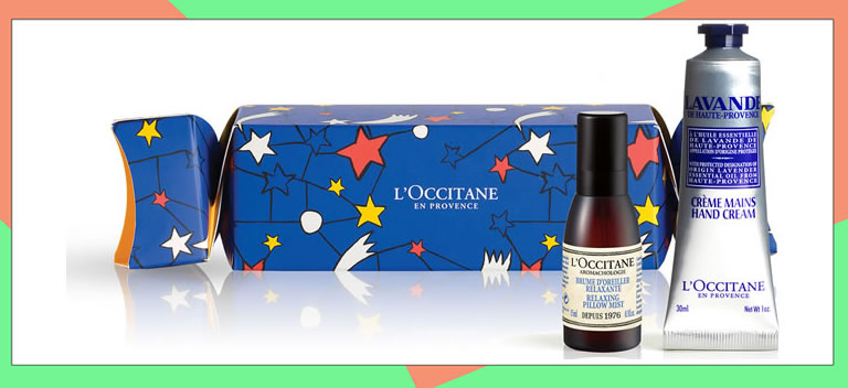 Image of L'Occitane Set