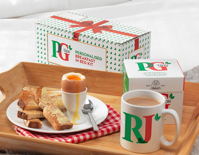 Image of PG Tips personalised mug