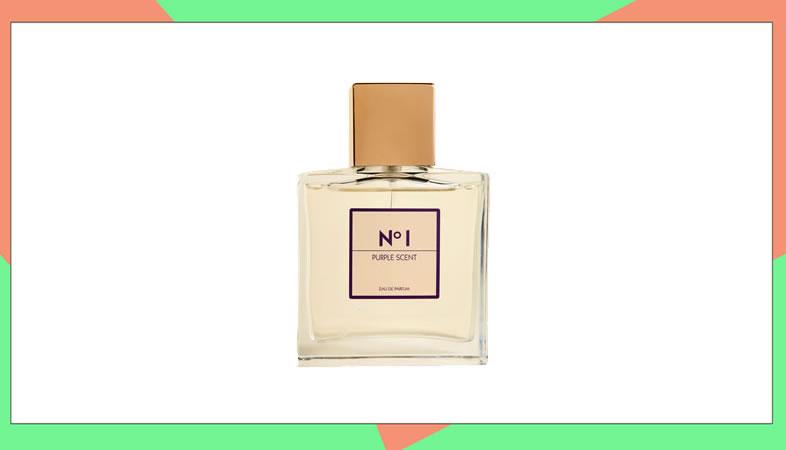 Image of Purple perfume