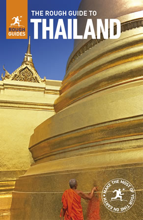 Image of The Rough Guide to Thailand