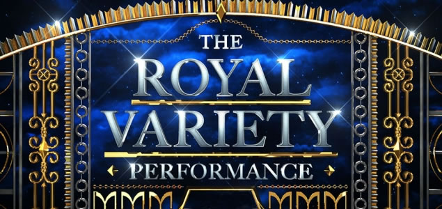 Image of Royal Variety Performance