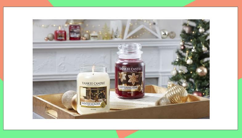 Imwg of Yankee Candle Christmas