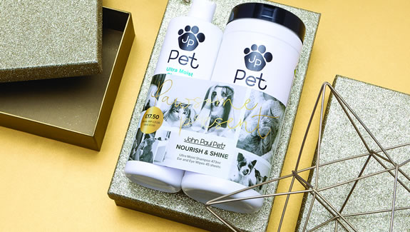 John Paul Pets