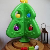 My First Christmas Tree Step2