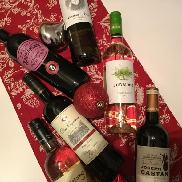 Laithwaite Wines Box