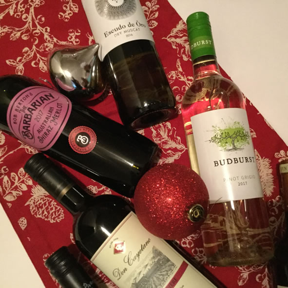 Laithwaites Wine Closeup