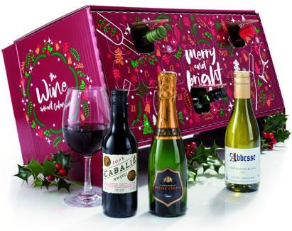 Laithwaites Wine Calendar