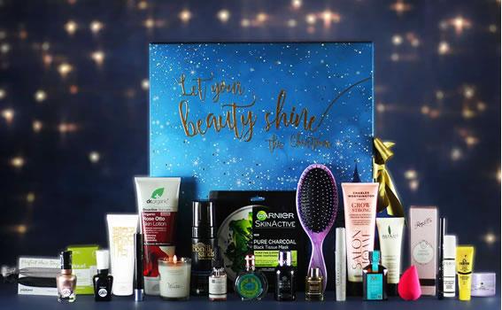Latest in Beauty - YOU Beauty Advent Calendar 2018