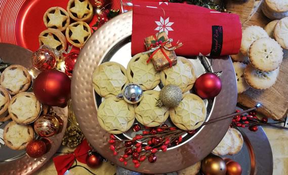 Mince Pie 2018 Christmas taste test