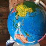 Oregon Scientific Globe