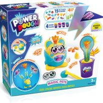 Power Dough Set