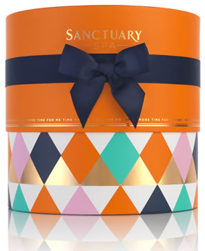 Sanctuary Spa Set