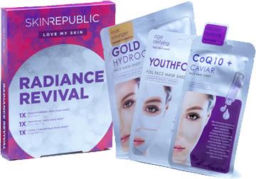 Skin Republic Set
