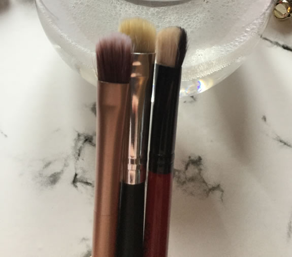 Styl Pro Brushes Clean