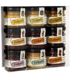 Facebook giveaway: Win Tracklements 9 Mini Jar Gift Pack