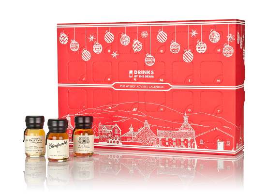 Laithwaites Whisky Advent