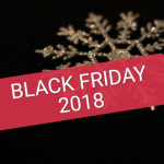 Black Friday Deals fro Christmas 2018