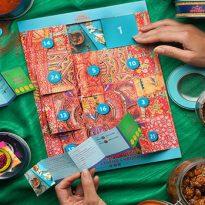 Curry Legend Advent Calendar