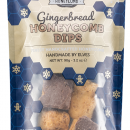 It's a Mighty Fine Time of Year for Honeycomb Treats