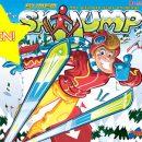 Drumond Park Super Ski Jump Games