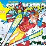 Day TWO 12XmasDays: WIN one of five Drumond Park Super Ski Jump Games