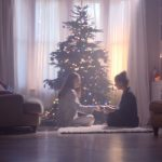 Boots Christmas advert 2018 – 'Get them something that says…you get them'
