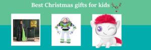 Best Christmas Gifts for Kids slider