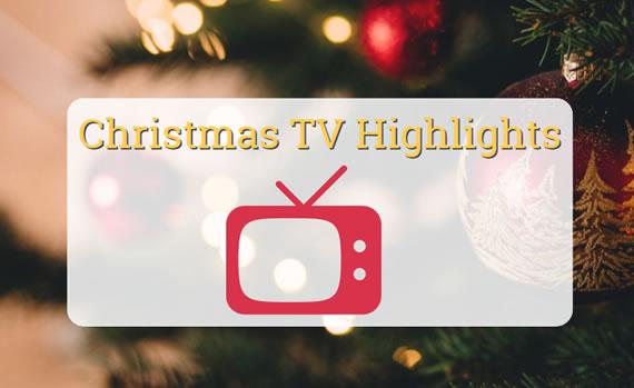 Christmas TV 2018: BBC, ITV, Channel 4 and SKY festive highlights