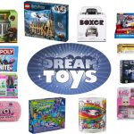 DreamToys unveils the top toys for Christmas 2018