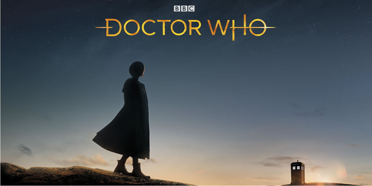 Image of Doctor Who