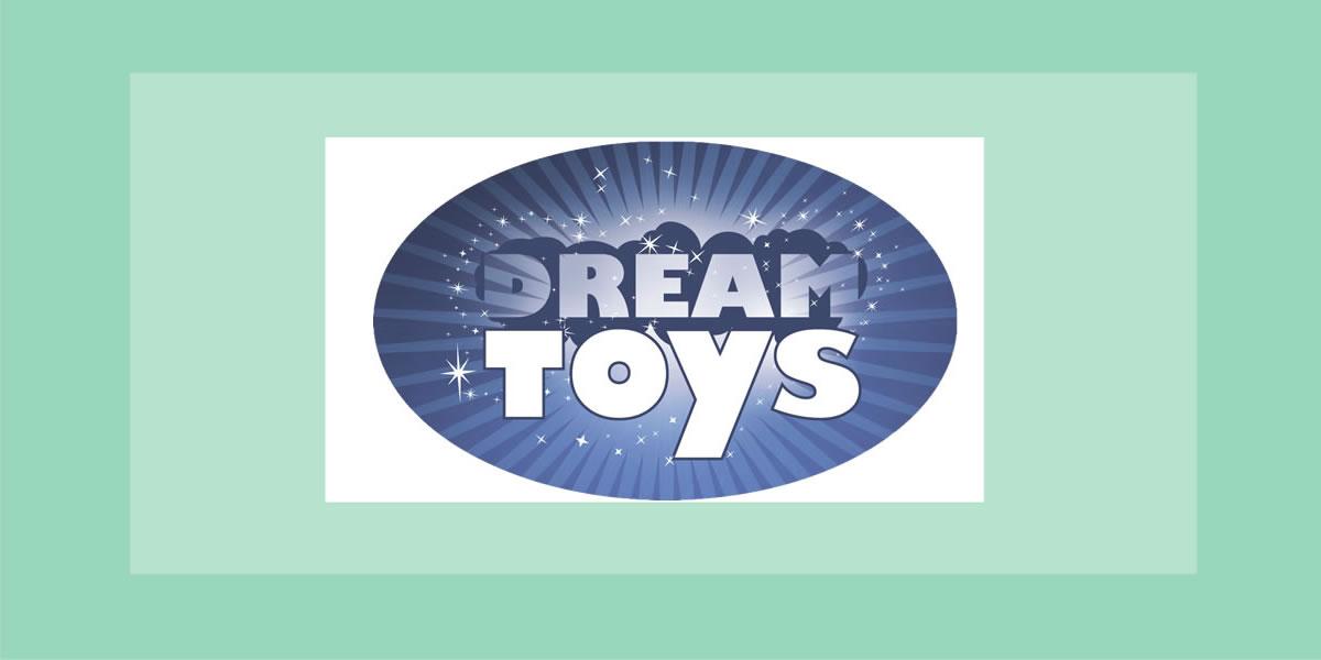 Image of Dream Toys logo