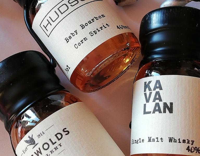 Image of Laithwaites Whisky Advent Calendar Whiskies